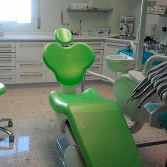 Clínicas Dentales Sevilla